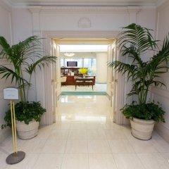 Dai-ichi Hotel Tokyo интерьер отеля фото 3