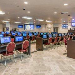 Отель Plaza Hotel & Casino США, Лас-Вегас - 1 отзыв об отеле, цены и фото номеров - забронировать отель Plaza Hotel & Casino онлайн помещение для мероприятий фото 2
