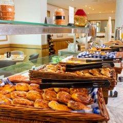 Отель Premier Inn Abu Dhabi Capital Centre питание