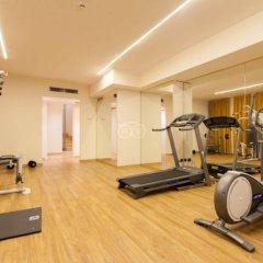 Hotel Silver фитнесс-зал фото 2