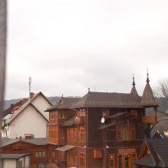 Отель Kasprowy Wierch Закопане балкон
