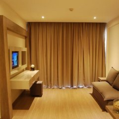 Апартаменты Melpo Antia Luxury Apartments & Suites комната для гостей фото 5