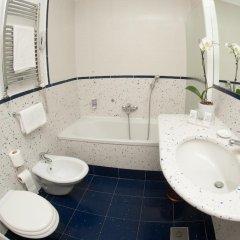 Отель WINDROSE Рим ванная фото 2