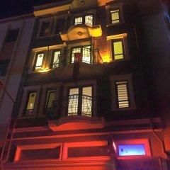 Class Suit Residence Турция, Канаккале - отзывы, цены и фото номеров - забронировать отель Class Suit Residence онлайн вид на фасад