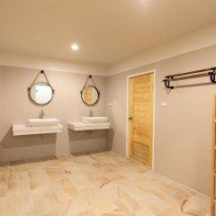 Lupta Hostel Patong Hideaway ванная