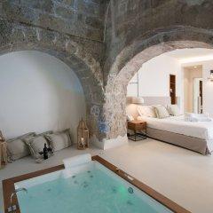 Отель Masseria Amastuola Wine Resort Криспьяно спа