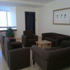 Eira do Serrado Hotel & SPA интерьер отеля