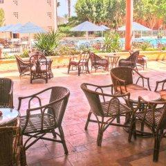 Отель Palmera Azur Resort питание