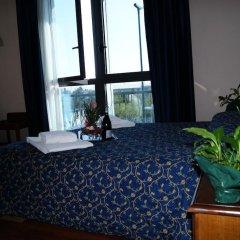 Отель Resi & Dep Италия, Вигонца - отзывы, цены и фото номеров - забронировать отель Resi & Dep онлайн комната для гостей фото 3