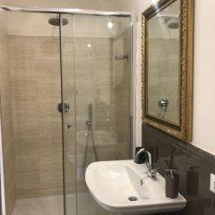 Отель La Passeggiata di Girgenti Агридженто ванная