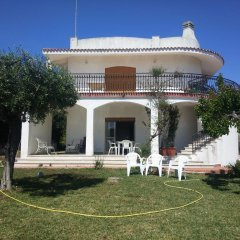 Отель Villa Dolci Vacanze Фонтане-Бьянке фото 7