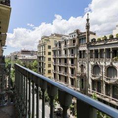 Отель Room Mate Carla балкон
