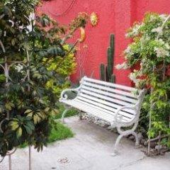 Отель Anys Hostal Мехико фото 6