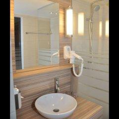 Star Inn Hotel Premium Wien Hauptbahnhof ванная