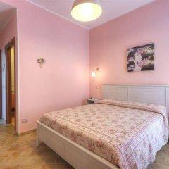Отель Locanda Del Picchio Италия, Лорето - отзывы, цены и фото номеров - забронировать отель Locanda Del Picchio онлайн комната для гостей фото 4