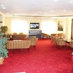 Отель Aykut Palace Otel фото 2