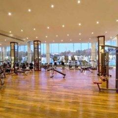 Zeynep Hotel фитнесс-зал фото 4