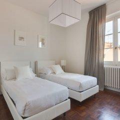 Отель Rondinelli Terrace Италия, Флоренция - отзывы, цены и фото номеров - забронировать отель Rondinelli Terrace онлайн комната для гостей фото 3