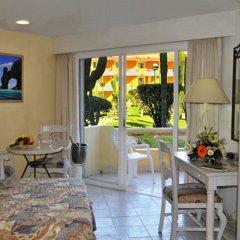 Отель Posada Real Los Cabos Beach Resort Todo Incluido Opcional комната для гостей фото 4