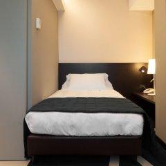 Hotel Manin сейф в номере