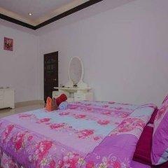 Отель Thammachat P3 Victoria Pool Villa комната для гостей фото 2