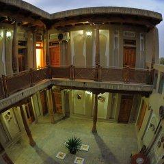 Ziyobaxsh Hotel бассейн