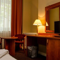 Astrid Hotel am Kurfürstendamm удобства в номере