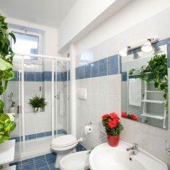 Отель Prati Resort Guesthouse ванная
