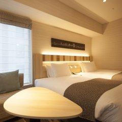 Отель Sunroute Ginza Япония, Токио - отзывы, цены и фото номеров - забронировать отель Sunroute Ginza онлайн фото 14