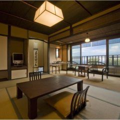 Отель Oyado Uchiyama Ито комната для гостей фото 5