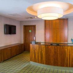 Отель Holiday Inn Stevenage спа