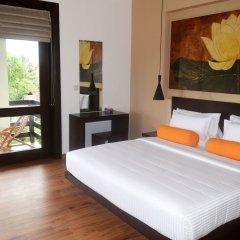 Terrace Green Hotel & Spa комната для гостей фото 3