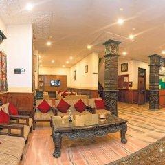 Отель Quay Apartments Thamel Непал, Катманду - отзывы, цены и фото номеров - забронировать отель Quay Apartments Thamel онлайн интерьер отеля фото 3