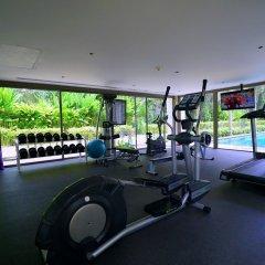 Отель Casuarina Shores фитнесс-зал фото 2