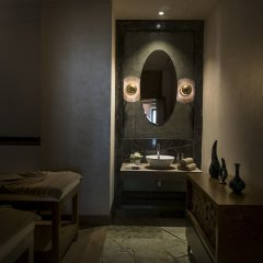Отель Barut Acanthus & Cennet - All Inclusive спа фото 2