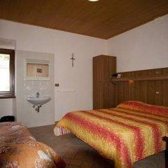 Отель Casa Madonna Del Rifugio Синалунга комната для гостей фото 5