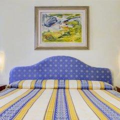 Отель Hesperia Италия, Венеция - 2 отзыва об отеле, цены и фото номеров - забронировать отель Hesperia онлайн комната для гостей фото 5