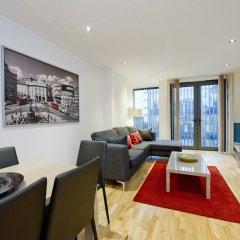 Отель London Bridge – Tooley St комната для гостей фото 5