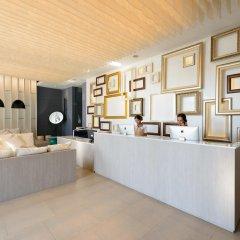 Отель Foto Hotel Таиланд, Пхукет - 12 отзывов об отеле, цены и фото номеров - забронировать отель Foto Hotel онлайн интерьер отеля