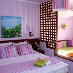 Philoxenia Hotel Apartments комната для гостей фото 5