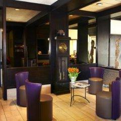Отель Stern Hotel Soller Германия, Исманинг - отзывы, цены и фото номеров - забронировать отель Stern Hotel Soller онлайн интерьер отеля фото 3