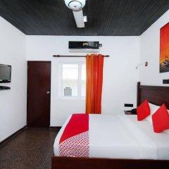 Отель Alfred Court Accommodation Шри-Ланка, Коломбо - отзывы, цены и фото номеров - забронировать отель Alfred Court Accommodation онлайн комната для гостей фото 4