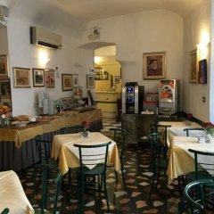 Hotel Helvetia Генуя гостиничный бар