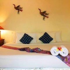Отель Natural Wing Health Spa & Resort в номере фото 2