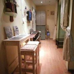 Гостиница Хостел Lana в Москве 4 отзыва об отеле, цены и фото номеров - забронировать гостиницу Хостел Lana онлайн Москва спа фото 2