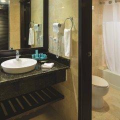 Отель Grand Memories Punta Cana - All Inclusive Доминикана, Пунта Кана - отзывы, цены и фото номеров - забронировать отель Grand Memories Punta Cana - All Inclusive онлайн ванная