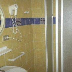 Hotel Magda ванная
