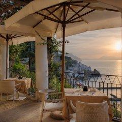 NH Collection Grand Hotel Convento di Amalfi фото 6