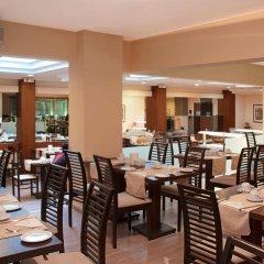 Отель Athens Cypria Hotel Греция, Афины - 2 отзыва об отеле, цены и фото номеров - забронировать отель Athens Cypria Hotel онлайн питание фото 2