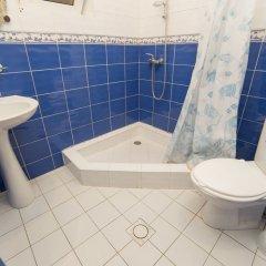 """Гостиница """"АиР-Тамара"""" Част. гост. ванная фото 2"""